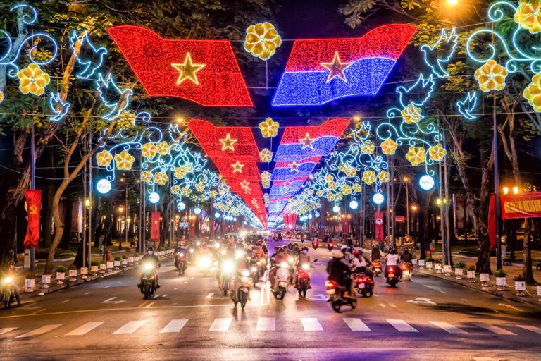 ベトナムの最大の都市、ホーチミンでの探偵調査