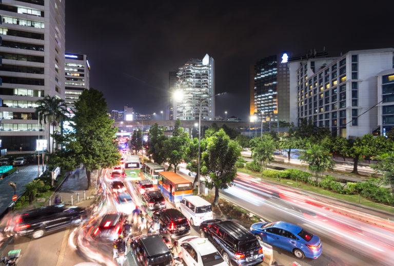 日本人駐在員も多い、ジャカルタでの探偵調査