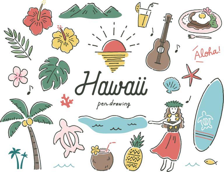 ハワイ島全域で探偵調査を行うトラストジャパン