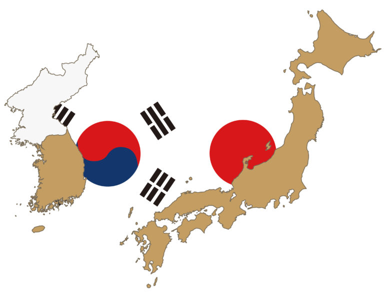 近年増え続ける、韓国関連の調査依頼