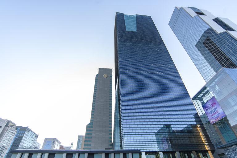 ソウルの日系企業・韓国人責任者の調査