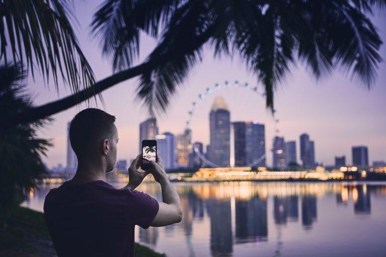 シンガポールでの調査は現地での豊富なネットワークで解決します。